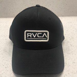 RVCA Trucker Hat - NWOT